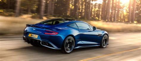 New Aston Martin Vanquish by New Aston Martin Vanquish S For Sale
