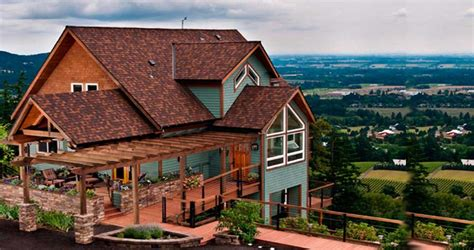 oregon coast bed and breakfast top 5 places to stay in oregon wine country laurel ridge
