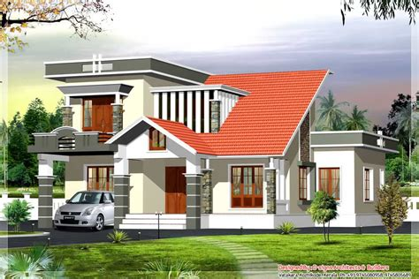 kerala home plans elevations keralahouseplanner