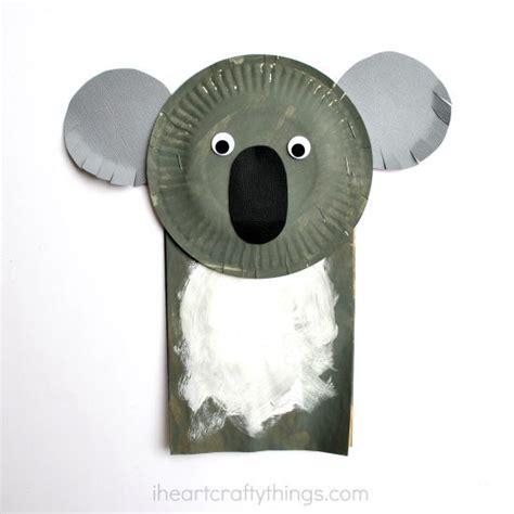 Craft Paper Australia - 25 best ideas about koala craft on australia