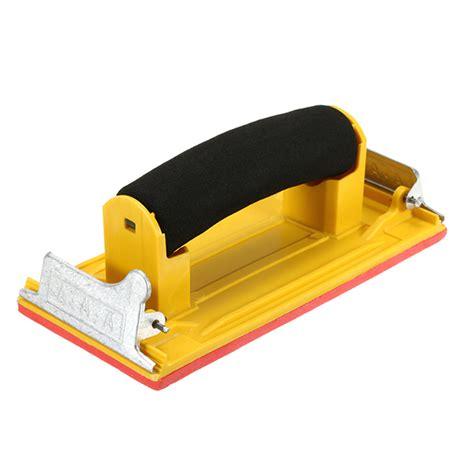 woodworking sanding woodworking paint sandpaper frame sandpaper clip tool