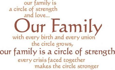 beautiful family 10 beautiful family quotes