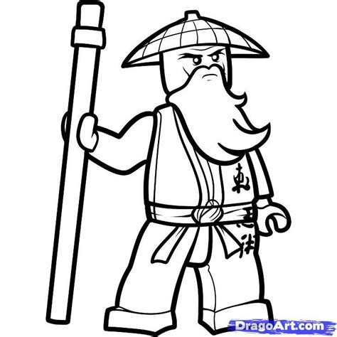 ninjago mask coloring pages 1000 images about color pages on pinterest