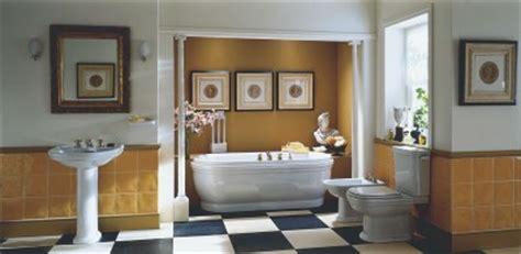 Alcove Bathtub Bathroom Design Idea Classic Design Howstuffworks