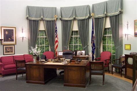 oval office drapes yahoo health