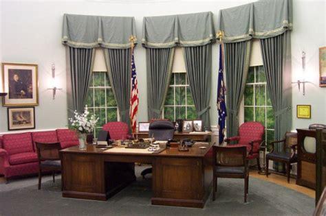 oval office curtains yahoo health