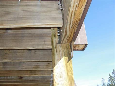 Joist Hangers For Decks decks joist hangers for decks