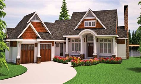 craftsman bungalow cottage house plans craftsman bungalow