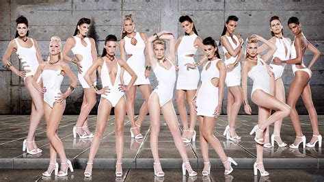 Hollands Next Top Model by S Next Top Model Tv Fanart Fanart Tv
