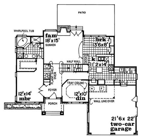 14 X 14 Kitchen Floor Plans Pin By Carolina Laur On House Designs