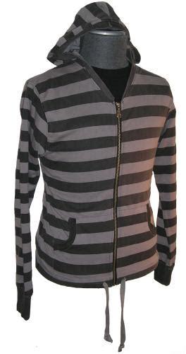 Mickey Hoodie Stripe mickey 2 retro striped hoodie unique skinnyfit