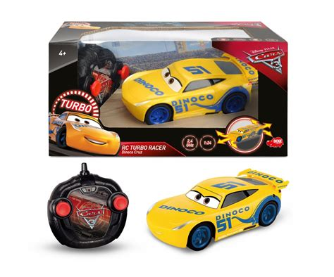 Rc Car 3 rc cars 3 turbo racer ramirez cars licenses brands products www dickietoys de