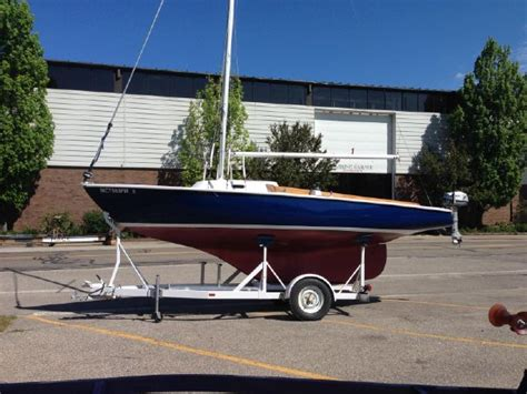 boat financing holland mi 1964 pearson ensign sail boat for sale www yachtworld