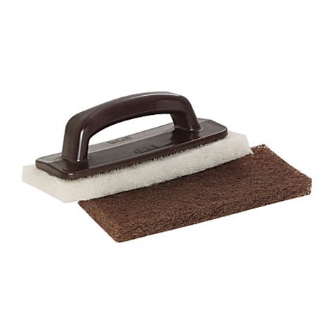 doodlebug cleaning doodlebug cleaning supplies handblock pad holder 6473 with
