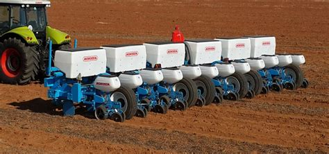 No Till Planters South Africa by New Ultra Max Toolbars For 12 16 Row Planters Monosem