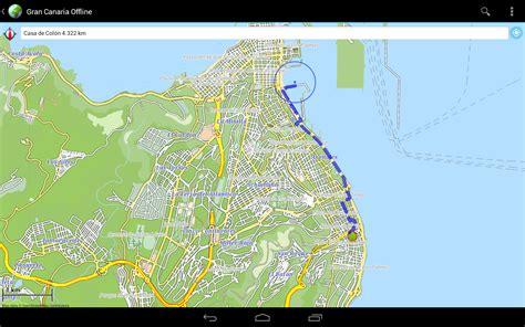 printable map gran canaria map gran canaria my blog
