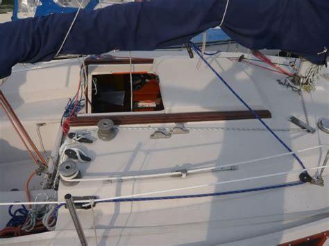 jeanneau brio jeanneau brio voilier d occasion lemerle bateaux