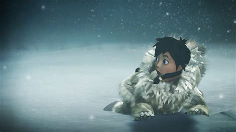 Never Alone never alone is a harrowing journey into the folklore of