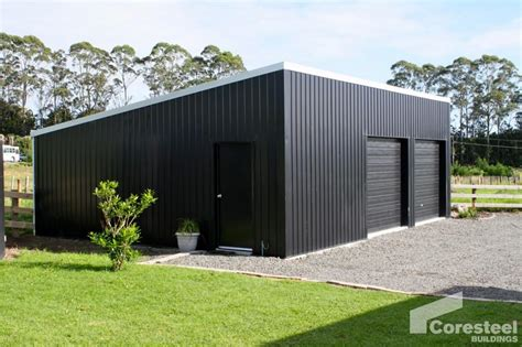 benny mono pitch shed coresteel buildings