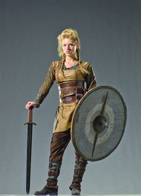 vikings hairstyles customes lagertha viking costume costumes vikings pinterest