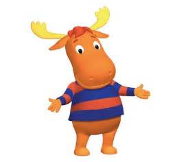 Backyardigans Japanese Tyrone The Backyardigans Wiki