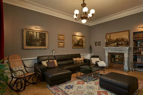Prague Appartments by Deluxe Three Floor Prague Apartment A Luxury Home For