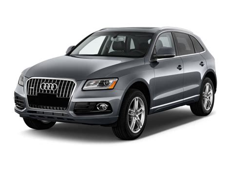 Audi Q5 2 0 T Gas Mileage by 2016 Audi Q5 Prices And Expert Review The Car Connection