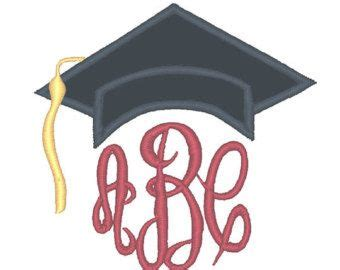 embroidery design graduation graduation embroidery design instant download by