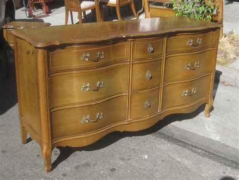 bassett french provincial bedroom furniture bedroom furniture dresser