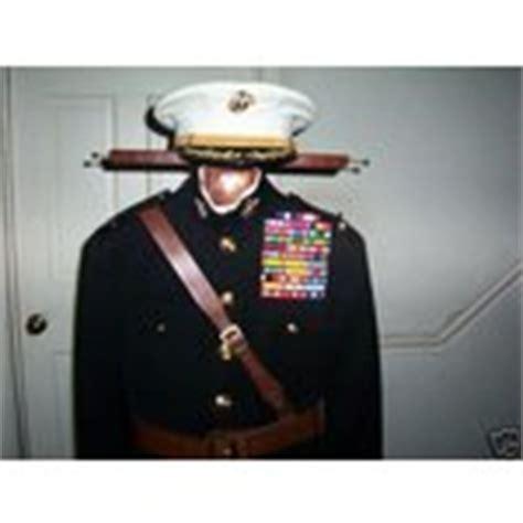 usmc marine corps dress blues sam browne belt 02