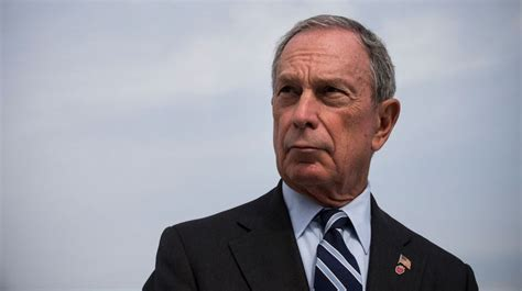 michael bloomberg net worth  age height wife
