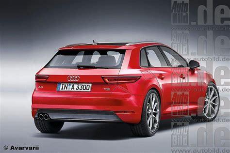 audi  sportback facelift mpg price  release