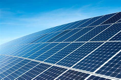 Les Les Solaires by Installation Panneau Solaire Photovolta 239 Que Energie