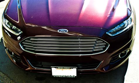 2016 ford fusion front license plate bracket sto n sho release license plate holder 2013 14 ford
