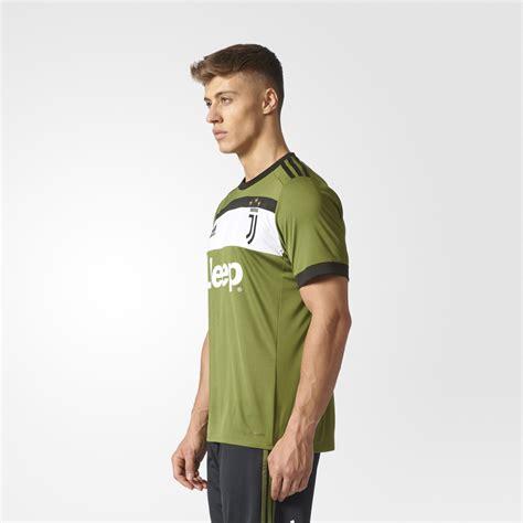 Jersey Juventus Third 17 18 juventus 17 18 adidas third kit 17 18 kits football