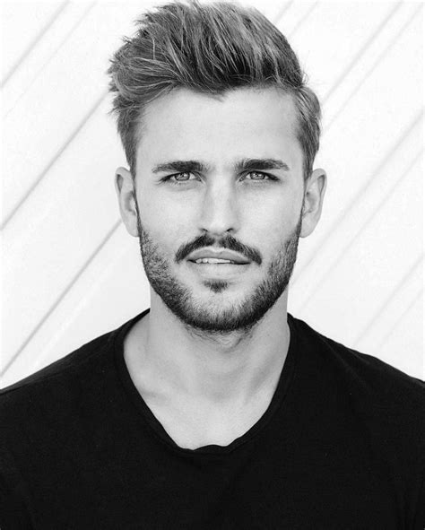 how to give a gentlemans haircut pin by macho hairstyles on trends pinterest haircut