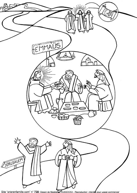 coloring pages jesus appears to the disciples jesus appears to the disciples coloring pages