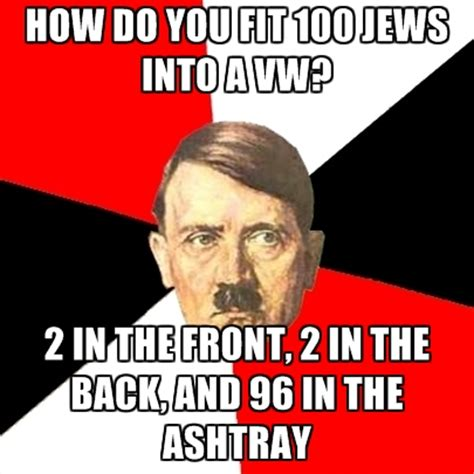 Jewish Meme - the jew must clearly understand one thin by hermann goring
