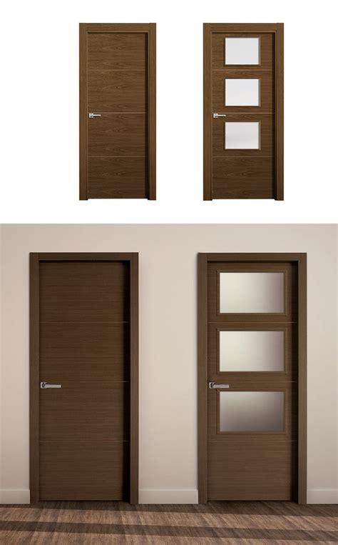 puerta de entrada madera las 25 mejores ideas sobre puertas de entrada dobles en