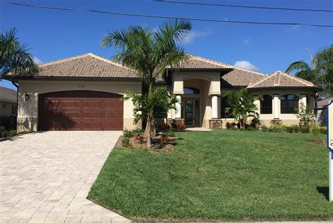 Cape Coral Luxury Homes For Sale New Homes For Sale In Cape Coral Fl