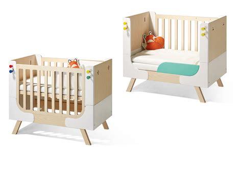 Babybett Design by Famille Garage Babybett Richard Lert Www