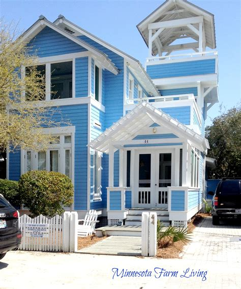 seaside house rentals 10 interesting things i learned about seaside florida