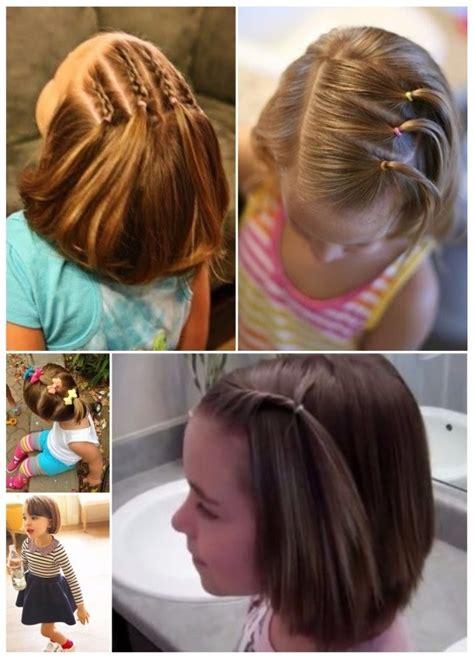 peinados para el pelo corto 70 peinados para cabello corto rapidos y sencillos