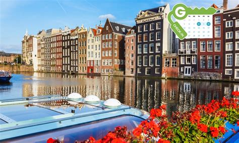 vacanze amsterdam centro stay amsterdam a amsterdam groupon getaways
