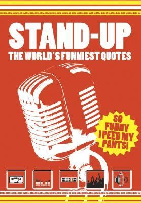 stand up to the irs books stand up the world s funniest quotes by nicotext