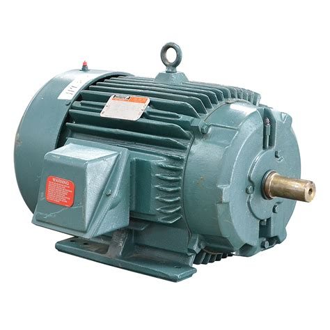 About Electric Motor by 30 Hp 3540 Rpm 230 460 Vac Reliance Electric Motor 3