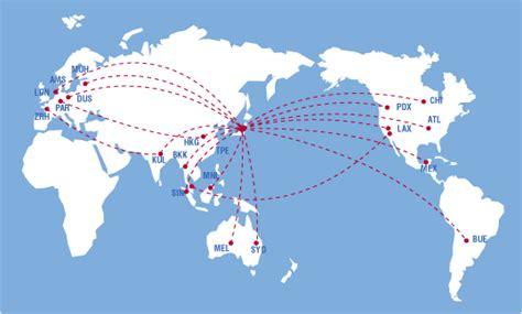 air cargo network global logistics nittsu nec logistics
