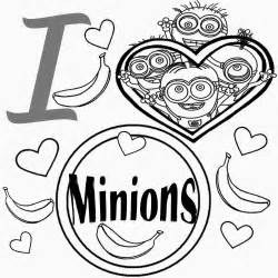 minion coloring sheet free coloring pages printable pictures to color