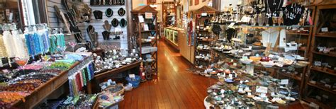 The Bead Shop New Orleans Shopping