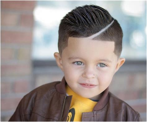 Hairstyles For Boy by 25 Best Ideas About Cool Boys Haircuts On